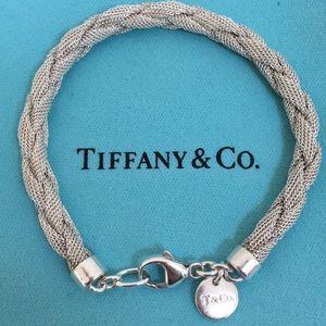 🔴Authentic Tiffany & Co Bracelet 💚💗